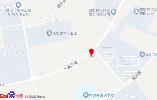 栗林加油站(永安东路长江工业园附近)