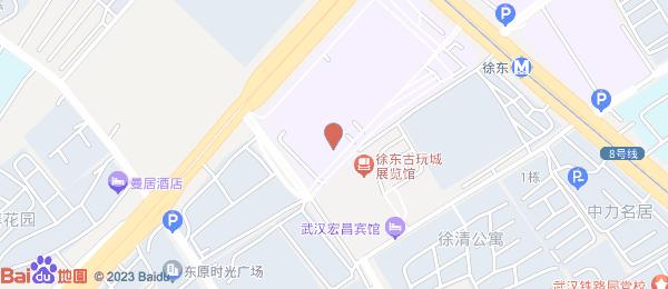 武昌徐东核心成熟商圈 繁华地段 200 1000平绝版写字楼-室外图-1