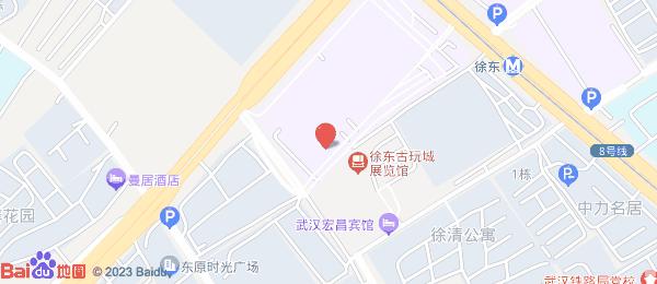 东原时光道