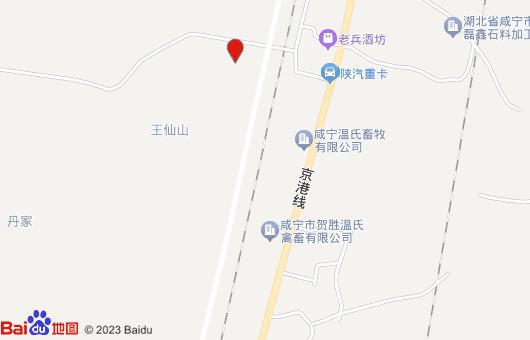 贺胜加油站(107国道旁)