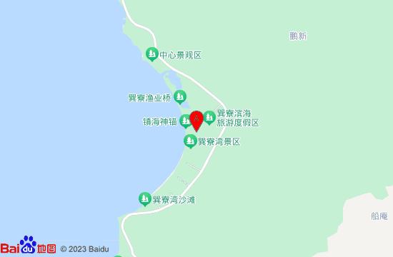 惠东凤凰塔地图