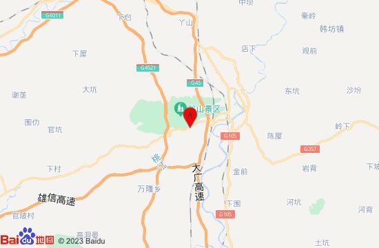 信丰县邮编,信丰县邮政编码360722