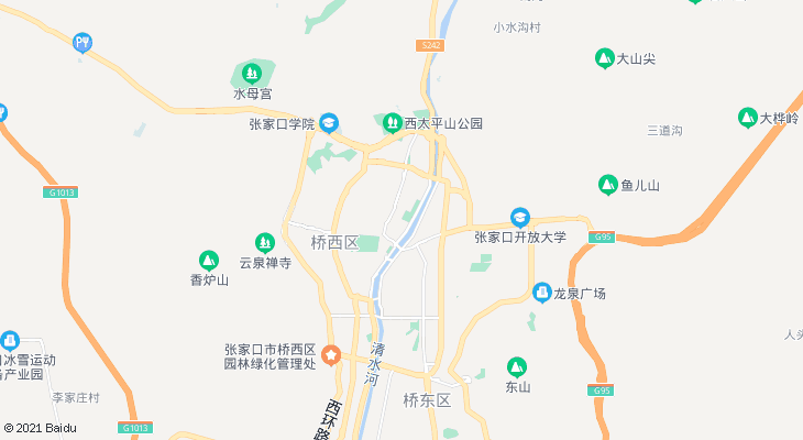 沽源县五花山庄