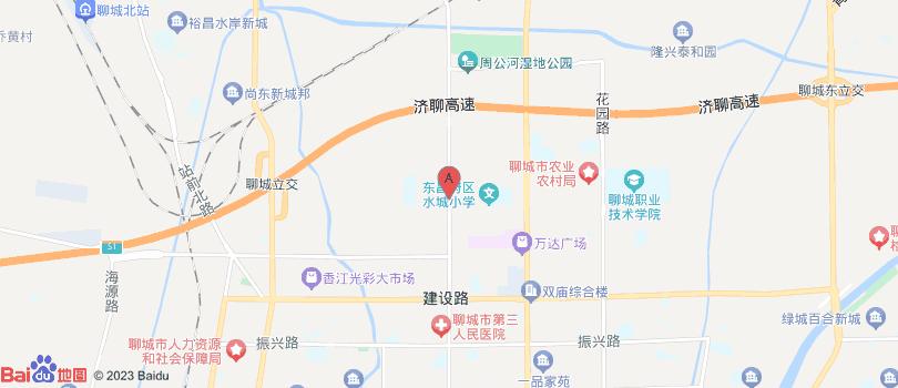 山东省润星道路设施有限公司