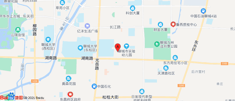 山东融科新型建材有限公司