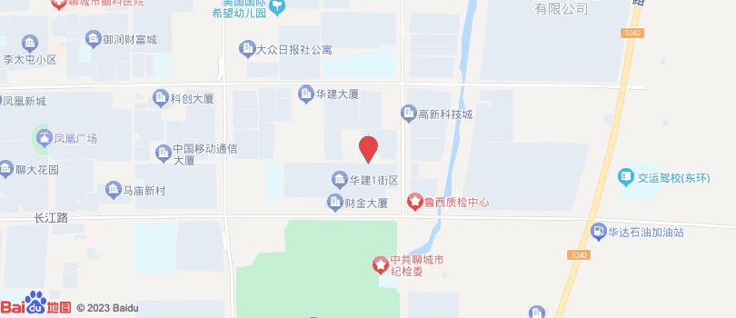 山东神龙金属制造有限公司