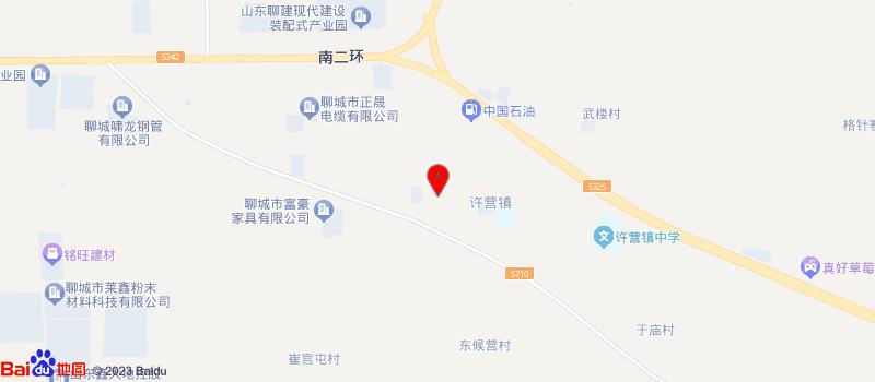 聊城高新区许营秀芳清洗设备厂