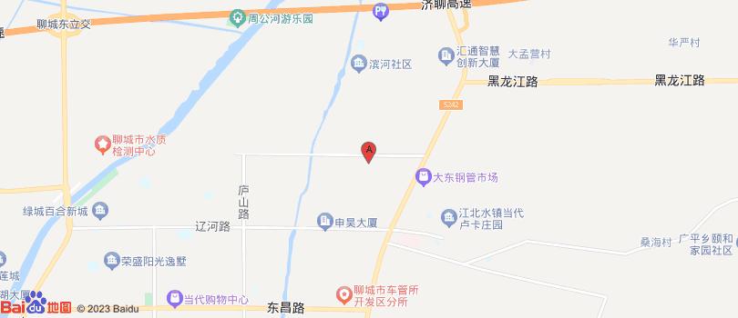 山东奥源通金属材料有限公司