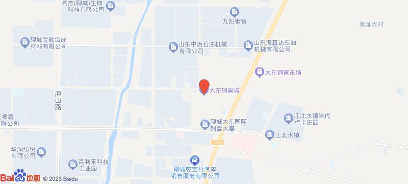 山东彤鹏物资有限公司