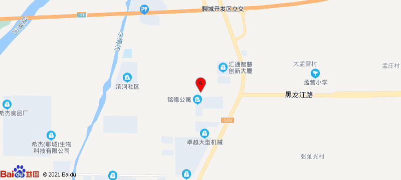 山东梦语桥梁护栏厂家