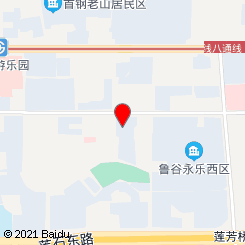 东方云渡SPA(石景山万达店)