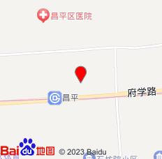 北京东关北里招待所位置图