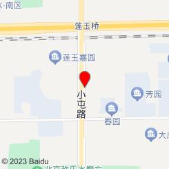 东方铭足SPA养生馆(小屯路店)