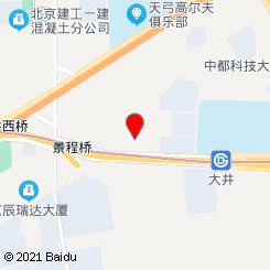 足林苑日式SPA会所(卢沟桥店)