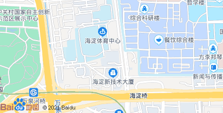 硅谷大厦地图 - 硅谷大厦在哪里?