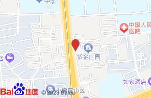 苏州街学习中心位置