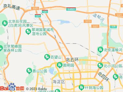 西二旗 回龙观新村中区 主卧 朝南 A室位置图片