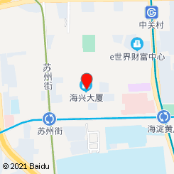 耳博匠专业采耳(中关村店)