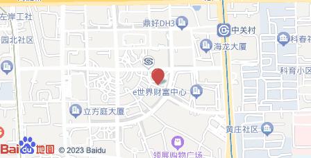 中钢国际广场地图 - 中钢国际广场在哪里?
