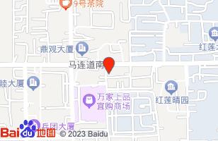 马连道学习中心位置