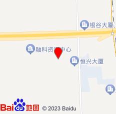 北京凯家乐美公寓(东升园店)位置图