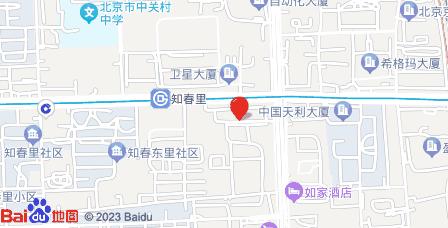 翠宫饭店写字楼地图 - 翠宫饭店写字楼在哪里?