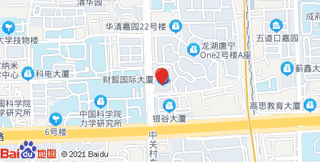 财智国际大厦地图 - 财智国际大厦在哪里?