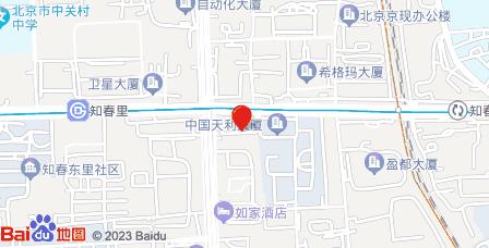 领航科技大厦(原中国艺术品大厦)地图 - 领航科技大厦(原中国艺术品大厦)在哪里?