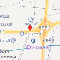 富锦私人定制水墨馆(丰台)