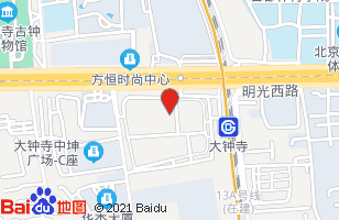 大钟寺学习中心位置