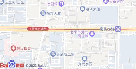 光大大厦地图 - 光大大厦在哪里?