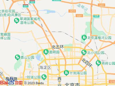 永泰庄 永泰园 次卧 朝北 B室位置图片