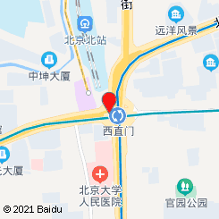 慵懒·SPA(西直门店)