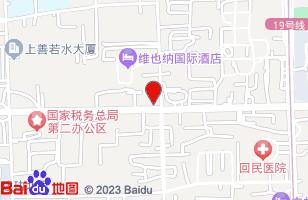 白广路学习中心位置