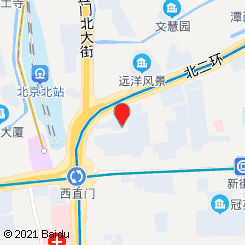 鸿喜族养生会所(西直门店)