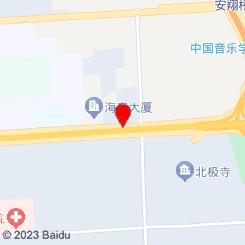 华人爱康盲人按摩(乐精华2店)