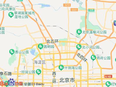 林萃桥 京师园 主卧 朝东 B室位置图片