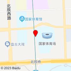 地铁车门广告(8号线)
