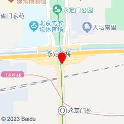 京城花房式