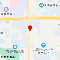 足疗SPA养生会馆鸿喜族(安贞桥店)