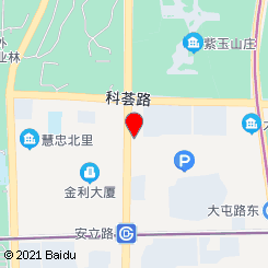 国艾堂艾灸会馆(奥体店)