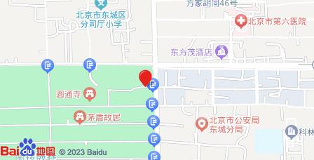 新华文化大厦地图 - 新华文化大厦在哪里?