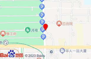 交道口学习中心位置