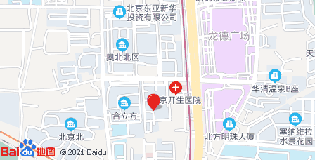 润枫欣尚地图 - 润枫欣尚在哪里?