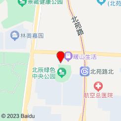 森诺运动康复中心(北苑店)