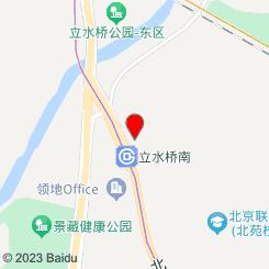 水沐堂足浴SPA水疗(奥体东门店)