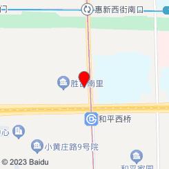 田凤波中式按摩(万科城市花园店)