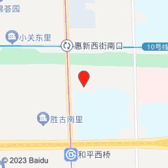 古莲养生馆