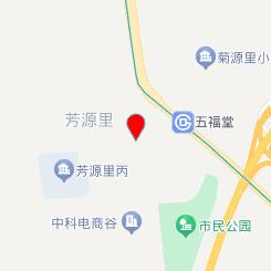 京城泰韵男士会所