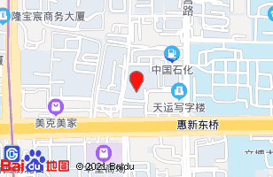 亚运村学习中心位置